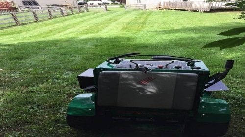 Best Mowing Service Trenton OH