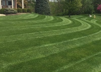 lawn service west chester oh